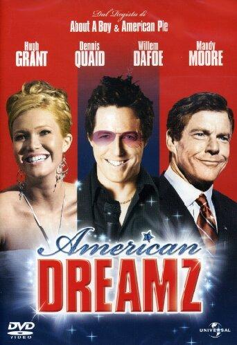 American dreamz [Italia] [DVD]