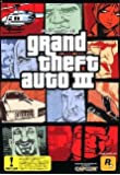 グランド・セフト・オートIII 日本語版(GTAIII)