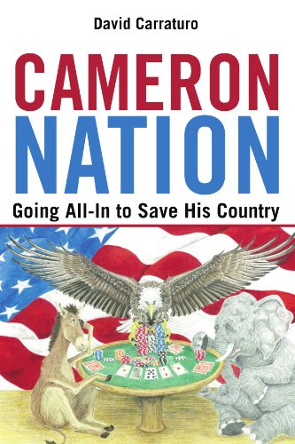 Cameron Nation: Going All-In To Save His Country