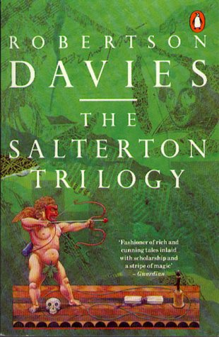 The Salterton Trilogy: