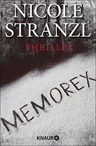 memorex-thriller-german-edition