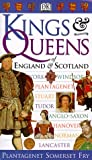 Kings and Queens of England and Scotland (Pockets) (0751307343) by Fry, Plantagenet Somerset