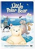 The Little Polar Bear packshot