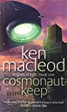 Cosmonaut Keep (Engines of Light) (Bk.1)