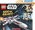 Save the Galaxy! (Lego Star Wars)