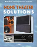 img - for Home Theater Solutions book / textbook / text book
