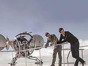 Movie film photography oblivion tom cruise joseph kosinski for Cuisine tom cruise