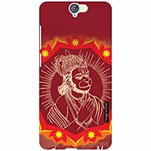 Design Worlds HTCOne A9 Back Cover - Keep Designer Case and Covers