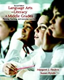 Language Arts and Literacy in the Middle Grades (2nd Edition)