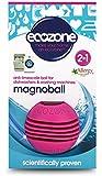 Ecozone Magnoball - Anti-Limescale Ball for Washing Machine & Dishwasher  Lasts up to 10 years