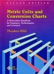 Metric Units and Conversion Charts: A...