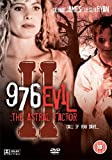 976 Evil II - The Astral Factor [1991] [DVD]