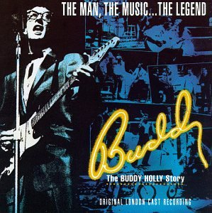 Buddy Holly - Buddy: The Buddy Holly Story (1989 Original London Cast) - Zortam Music