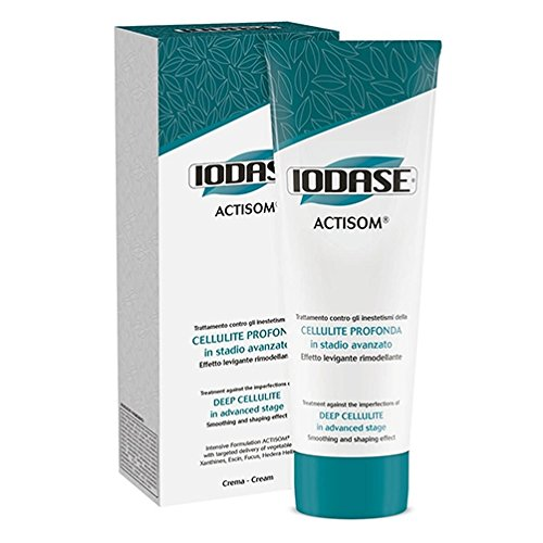 Iodase Actisom Crema Cellulite Profonda 220 ml