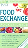 First Place Food Exchange Pocket Guide