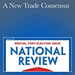 A New Trade Consensus | Edward Conard