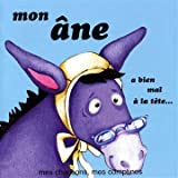 echange, troc Fabrice Duroc & Bob Tibone - Mon Ane A Bien Mal A La Tête...