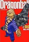 ドラゴンボール 完全版 第4巻 2003年01月06日発売