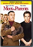 NEW Meet The Parents (DVD)