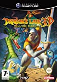 Dragons Lair 3D : Special Edition (GameCube)