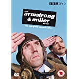 The Armstrong and Miller Show - Series 2 [DVD]by Alexander Armstrong