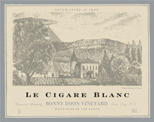 Bonny Doon Vineyard Le Cigare Blanc 2009 750Ml