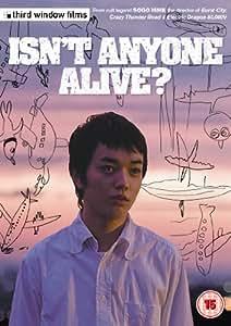 Isn't Anyone Alive? [DVD]