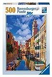 500ピース ジグソーパズル In Venedig (49 x 36 cm)