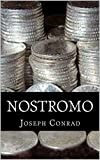 img - for Nostromo A Tale of the Seaboard - Special Edition (Illustrated + Audio Link) book / textbook / text book