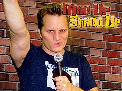 Man Up Stand Up - Season 1