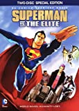 img - for Superman vs. The Elite (Two-Disc Special Edition) book / textbook / text book