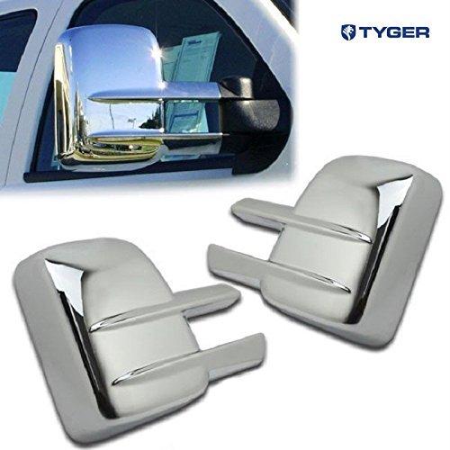 tyger-abs-triple-chrome-plated-a-pair-mirror-covers-07-13-chevy-silverado-2500-3500-hd-gmc-sierra-25