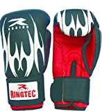 Rabro Deluxe Boxing Gloves