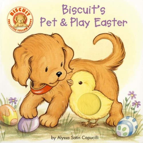 Biscuit'S Pet & Play Easter front-289393