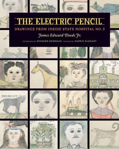 The Electric Pencil: Drawings from Inside State Hospital No. 3 PDF