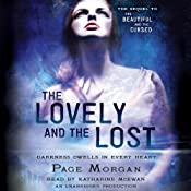The Lovely and the Lost: The Dispossessed, Book 2 | Page Morgan