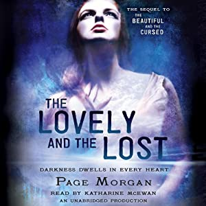The Lovely and the Lost: The Dispossessed, Book 2 | [Page Morgan]