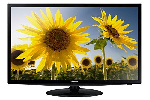 "Samsung UE32H4000AW 32"" HD-ready Negro LED TV - Televisor (81,28 cm (32""), HD-ready, 1366 x 768 Pixeles, Analógico y Digital, DVB-C, DVB-T, 20W)"
