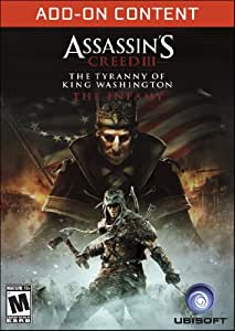 Assassin's Creed III - The Tyranny of King Washington The Infamy [Download]
