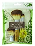 EcoTools MINERAL 5pc Make Up Brush Travel Set 1213