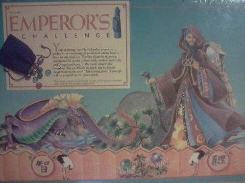 Emperor's Challenge - 1