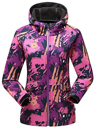 HENGJIA-Veste-Femme-Camouflage-Hooded-Soft-Shell-Doudoune-Pour-femme-Impermable-Manteau-Casual