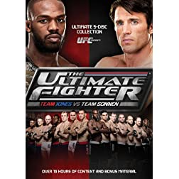 UFC: The Ultimate Fighter Season 17