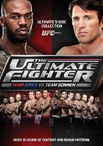UFC: The Ultimate Fighter Season 17