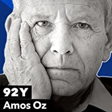 What Is Jewish Culture? Speech by Amos Oz, Daniel Libeskind, James Young, Deborah Moore, Fania Oz-Salzberger