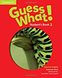 img - for Guess What! American English Level 1 Student's Book book / textbook / text book