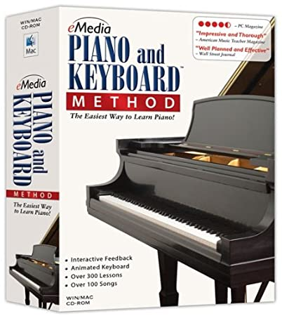 Piano and Keyboard Method V2.0 2007 [Old Version]