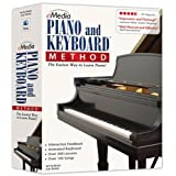 eMedia Piano + Keyboard Method v 2.0by Avanquest Software