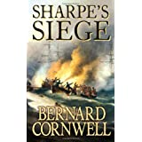 Sharpe's Siege: The Winter Campaign, 1814by Bernard Cornwell