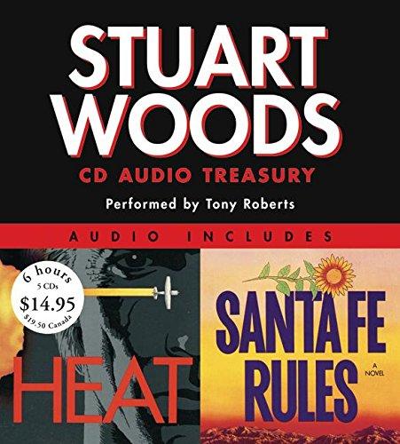 Heat / Santa Fe Rules: CD Audio Treasury PDF